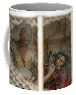 Coffee Mug featuring the photograph Sacri Monti  by Travel Pics