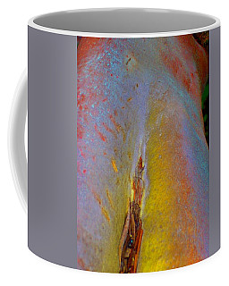 Coffee Mug featuring the digital art Transform by Richard Laeton