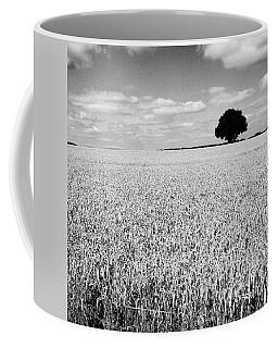 Hawksmoor Coffee Mug by John Edwards