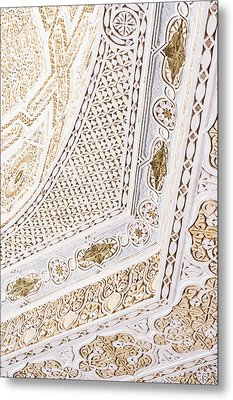 Islamic Architecture Metal Print by Tom Gowanlock