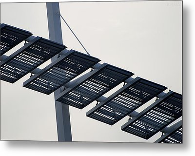 Stairway To... Metal Print by Rob Hans