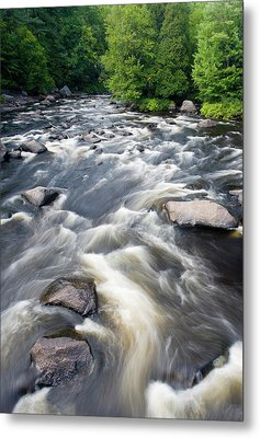 Canada, Quebec, Mont-rolland Metal Print by Jaynes Gallery