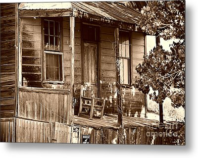 504 Metal Print by Cheryl Young
