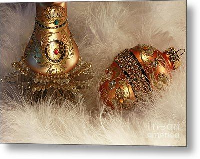 A Holiday To Remember Metal Print by Inspired Nature Photography Fine Art Photography