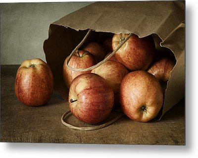 Abundance Metal Print by Amy Weiss
