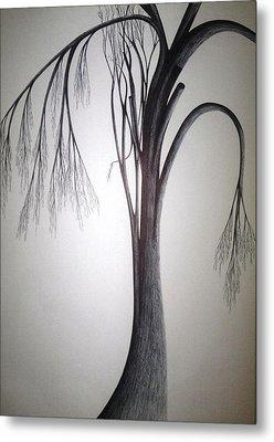 Amazing Dazzling Nature Metal Print by Giuseppe Epifani