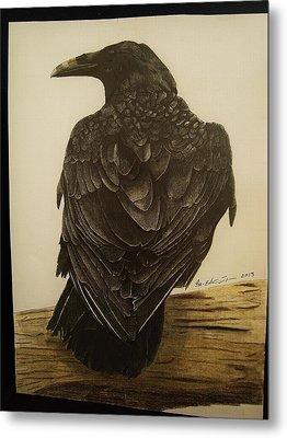 Animals Metal Print by Per-erik Sjogren