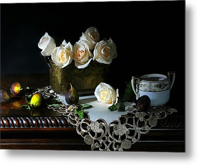 Any Love Metal Print by Diana Angstadt