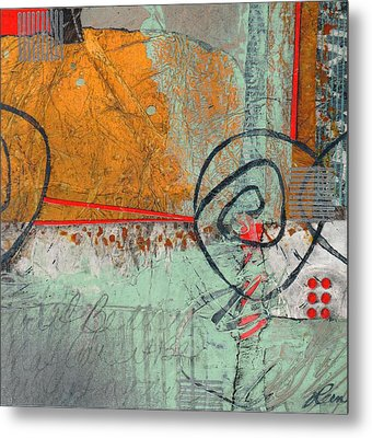 Can It Be All  Metal Print by Laura  Lein-Svencner
