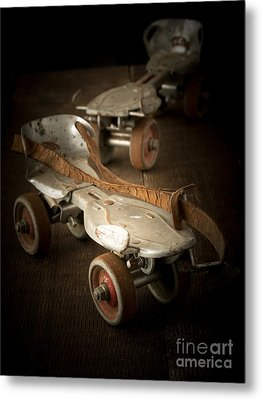 Childhood Memories Metal Print by Edward Fielding