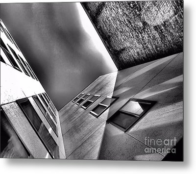 Different Point Of View Metal Print by Lauren Leigh Hunter Fine Art Photography
