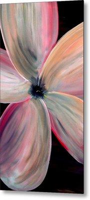 Dogwood Bloom Metal Print by Mark Moore