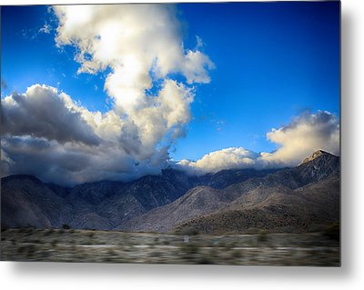 Don't Pass Me By Metal Print by Laurie Search