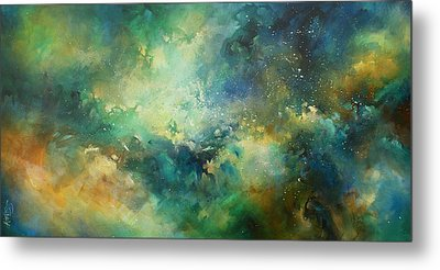 'eternity' Metal Print by Michael Lang