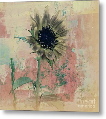 Faded Love Metal Print by Janice Westerberg