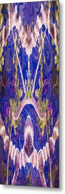 Fairies And Fantasies Metal Print by Omaste Witkowski