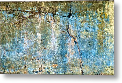 Foundation Four Metal Print by Bob Orsillo
