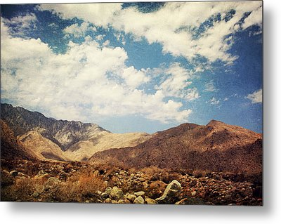 From Day To Day Metal Print by Laurie Search