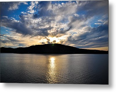 Holy Hill Metal Print by Kristopher Schoenleber