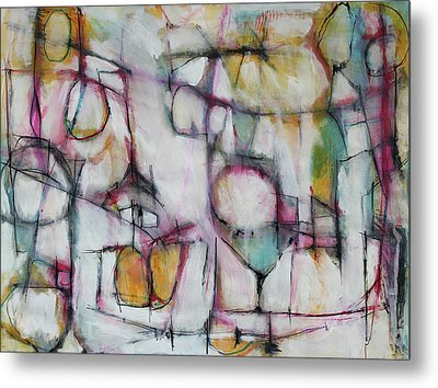 I Can See Clearly Now Metal Print by Hari Thomas