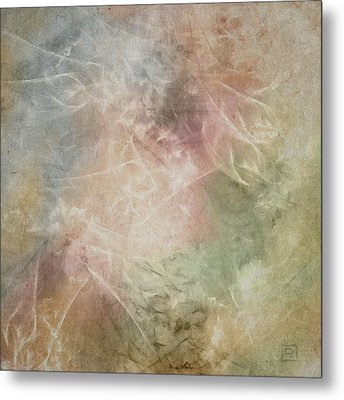 In Full Bloom Metal Print by Jean Moore