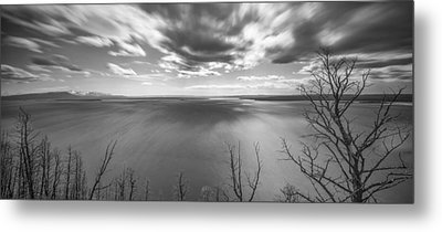 In Motions Metal Print by Jon Glaser