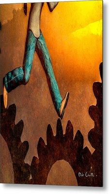 Life Metal Print by Bob Orsillo