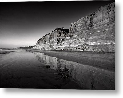 Majestic Metal Print by Peter Tellone