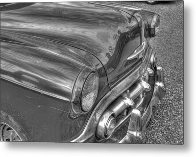 Memories On Wheels Metal Print by Tam Ryan