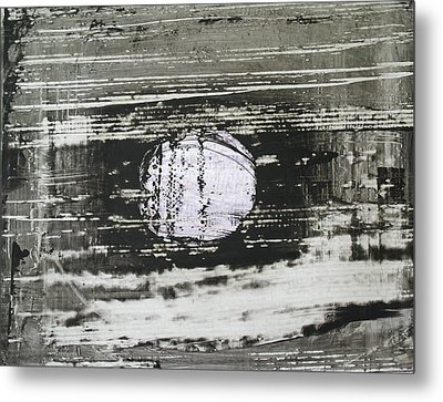 Moonlight  Metal Print by Jigme Namgyel