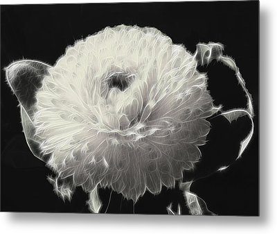 Mumsy Metal Print by Wendy J St Christopher