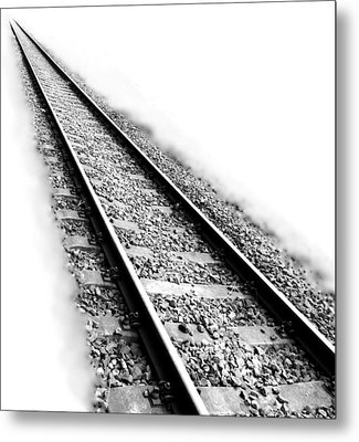 Never Ending Journey Metal Print by Marianna Mills