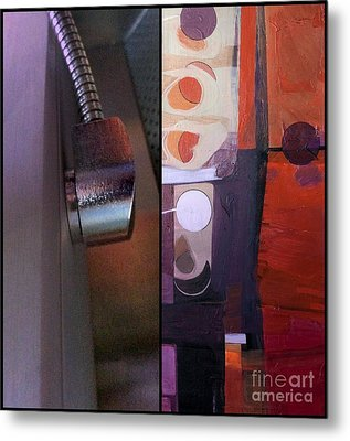 p HOTography 149 Metal Print by Marlene Burns