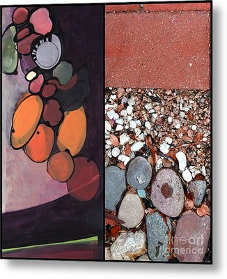 p HOTography 155 Metal Print by Marlene Burns