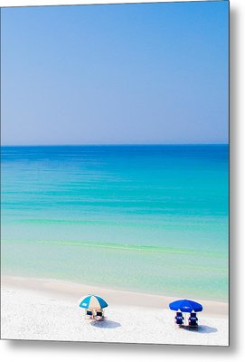 Paradise Metal Print by Shelby  Young