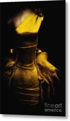 Possessed Metal Print by Lauren Leigh Hunter Fine Art Photography