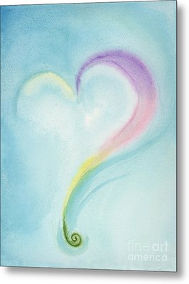 Possibilities Metal Print by L T Sparrow