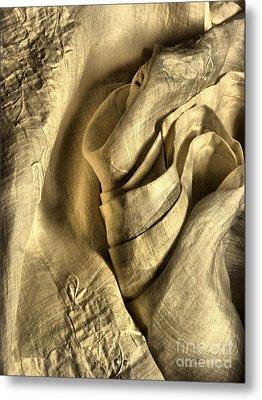 Seductive Metal Print by Lauren Leigh Hunter Fine Art Photography