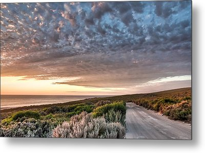 Serenity Metal Print by Shari Mattox