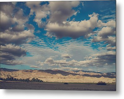 Something Unpredictable Metal Print by Laurie Search