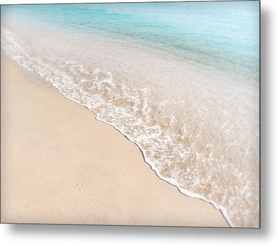 Soothing  Metal Print by Julie Palencia