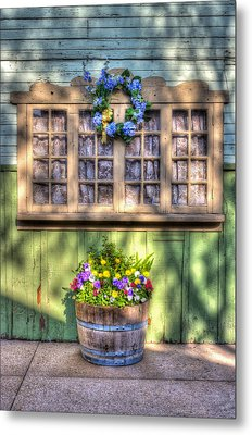 Spring Delight Metal Print by Heidi Smith