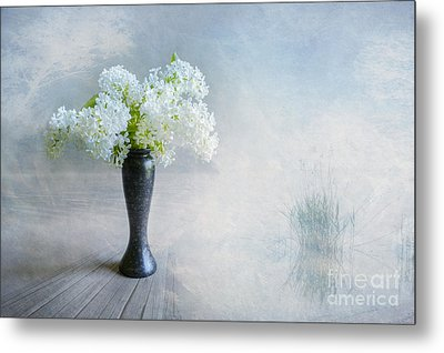 Spring Flowers Metal Print by Veikko Suikkanen