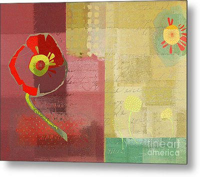 Summer 2014 - C28aj094097097 Metal Print by Variance Collections