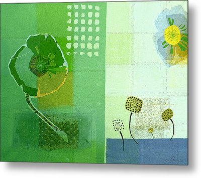 Summer 2014 - J103112106eggr2 Metal Print by Variance Collections