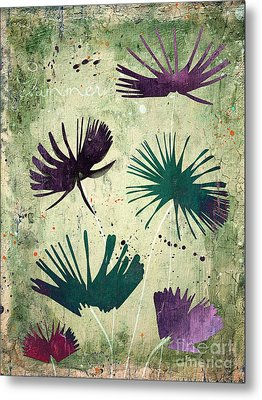 Summer Joy - S18cc Metal Print by Variance Collections