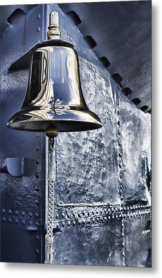 The Bell-uss Bowfin Pearl Harbor Metal Print by Douglas Barnard