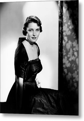 The Breaking Point, Patricia Neal, 1950 Metal Print by Everett