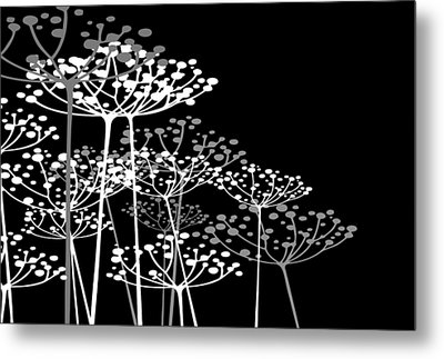 The Dill 3 Version 2 Metal Print by Angelina Vick