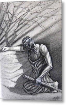The Prodigal Son Metal Print by Raffi  Jacobian